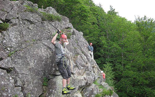 Klettersteig Schwarzwald : Klettersteige rhön guiders